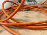 St.Gallen - Kein Strom und verletzter Arbeiter infolge Unfall