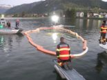 Gross SZ: Parkiertes Auto rollt in den See
