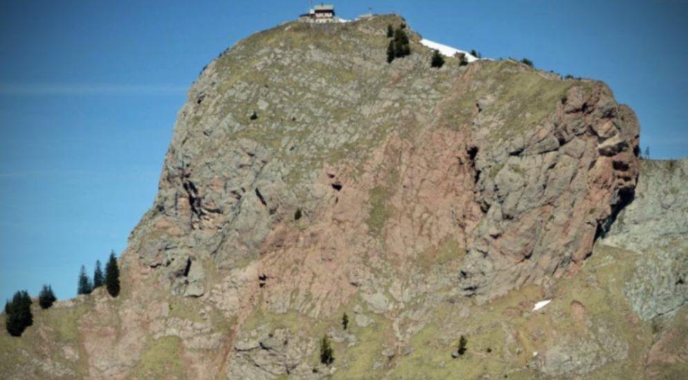 Unfall Schwyz SZ: Berggänger stürzt am Grossen Mythen ab und ist tot