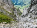 Wasserauen AI: 46-Jähriger stirbt bei Bergunglück