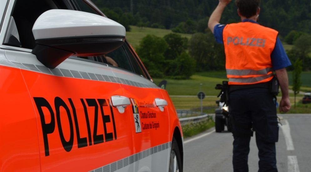 Davos, Klosters GR: Verkehrsbehinderungen wegen Sportveranstaltungen