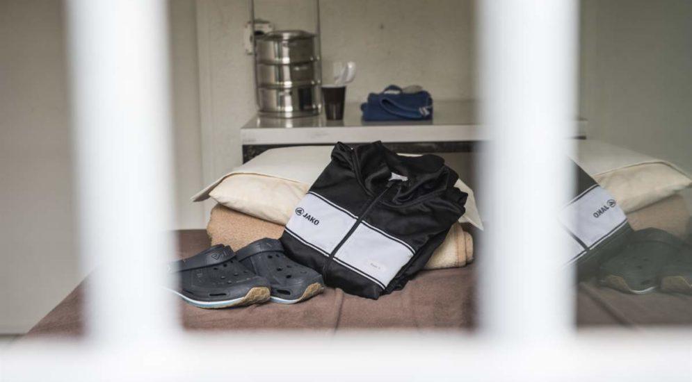 Chur GR: Die Polizei klärt 29 Vermögensdelikte auf