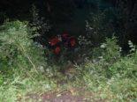 Reute AR: Schwerer Unfall mit Traktor