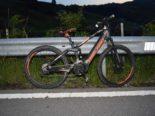 Schwellbrunn AR: Bei Unfall mit E-Bike schwere Kopfverletzungen erlitten