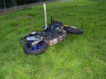Gais AR: Töfffahrer (21) nach Unfall schwer verletzt