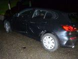 Urnäsch AR: Unfall zwischen Traktor und Auto