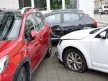 Reiden LU: Autofahrer nach selbst verursachtem Unfall lebensbedrohlich verletzt