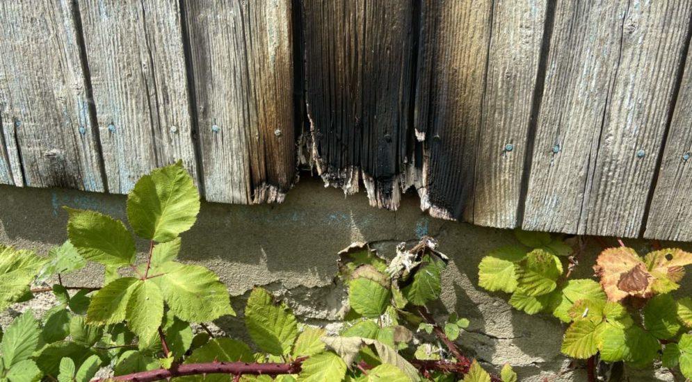 Menziken AG - Lagerhalle in Brand geraten: Brandstiftung möglich