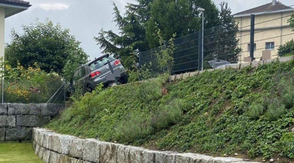 Unfall Niederwil AG: Junglenker (18) muss nach nur 2 Tagen Besitz Führerausweis abgeben