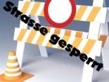 Axenstrasse wegen Unfall bis auf weiteres gesperrt