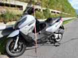 Unfall Sarnen OW: Motorradfahrer stirbt auf der A8