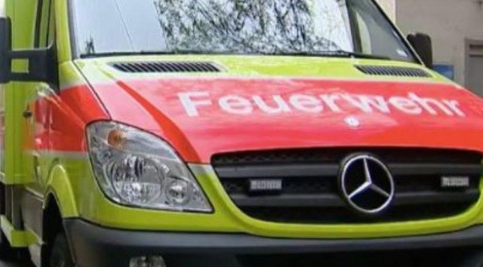 Bern BE: Bis zu 80 Einsatzkräfte in Zusammenhang mit Hochwassersituation im Einsatz