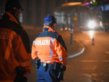 St. Gallen: E-Trottinette-Fahrer (19) betrunken angehalten
