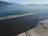 Schwimmen in der Reuss ZG: Nach wie vor lebensgefährlich!