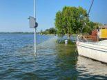 Freiburg FR: Schifffahrtsverbot auf Broye-Kanal, Neuenburger- und Murtensee verlängert