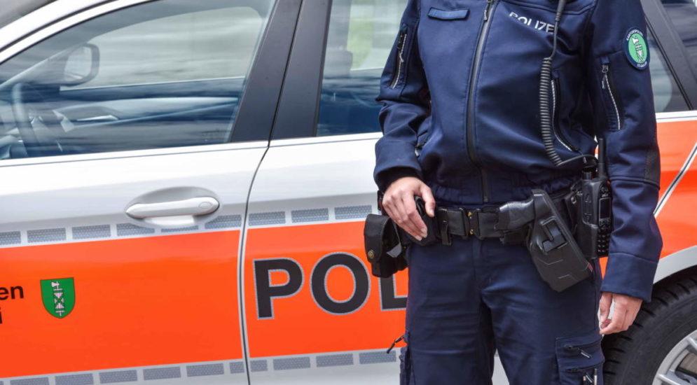 Wil SG: Schmuck im Wert von mehreren Tausend Franken gestohlen