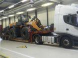 Silenen UR: Ausnahmetransport wegen diversen Mängeln stillgelegt