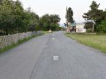 Egg ZH: E-Biker nach Unfall mit Wildtier schwer verletzt