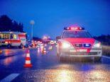 Zollikerberg ZH: Lenker entzieht sich Kontrolle und verursacht Unfall
