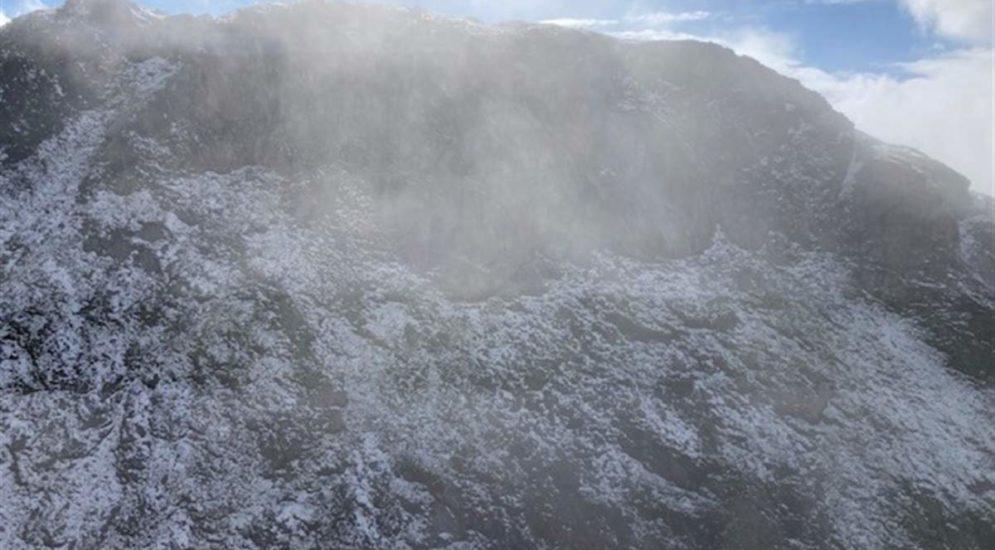 Bergunglück in Bivio GR: Mann tot aufgefunden