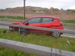 Sirnach TG: Überholspur auf A1 nach Unfall gesperrt