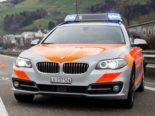 Unfall Egolzwil LU: Alkoholisierte Fahrerin verletzt E-Bike-Fahrer tödlich