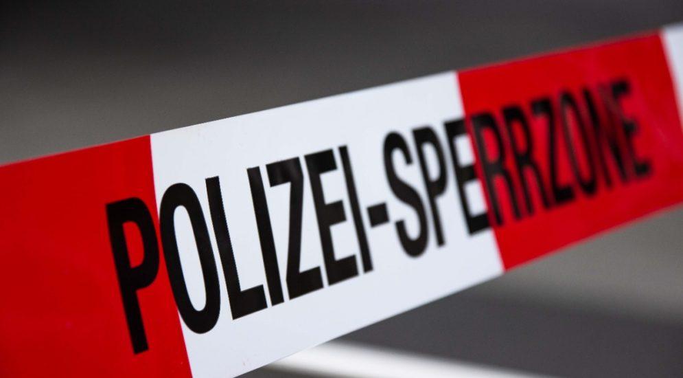 Einsatz endet tödlich: Polizei erschiesst bewaffneten Mann