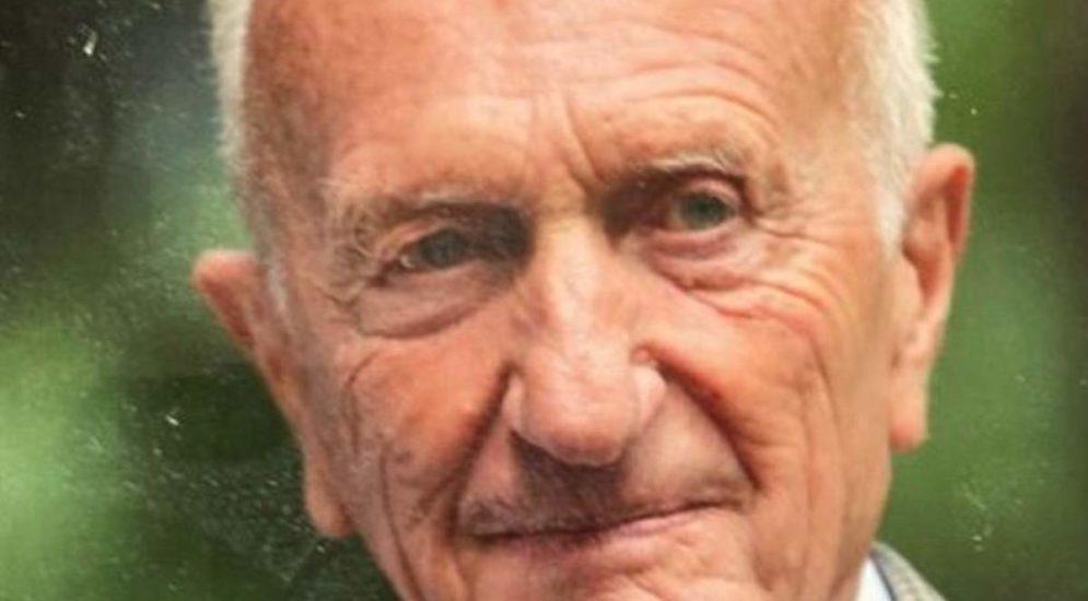 Champex VS - 90-jähriger Mann vermisst