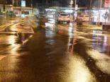 Wil SG: Fussgänger (33) bei Unfall von Auto erfasst