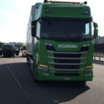 Heftiger Unfall A1 Härkingen SO: Lieferwagenlenker und Beifahrer erheblich verletzt