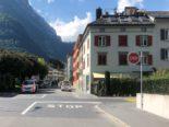 Glarus: Fahrradfahrer (16) bei Unfall von Auto erfasst