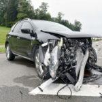 Amriswil TG: Vortritt missachtet: Heftiger Unfall