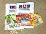 Frauenfeld TG: Betrügerische Bettler verhaftet