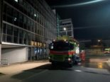 Glattbrugg ZH - Fitnessstudio-Brand: Zwei Personen evakuiert