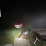 Suhr AG: Lernfahrer (17) baut Unfall mit 1,2 Promille intus