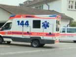 Bern: Mann erleidet Stichverletzung nach Auseinandersetzung