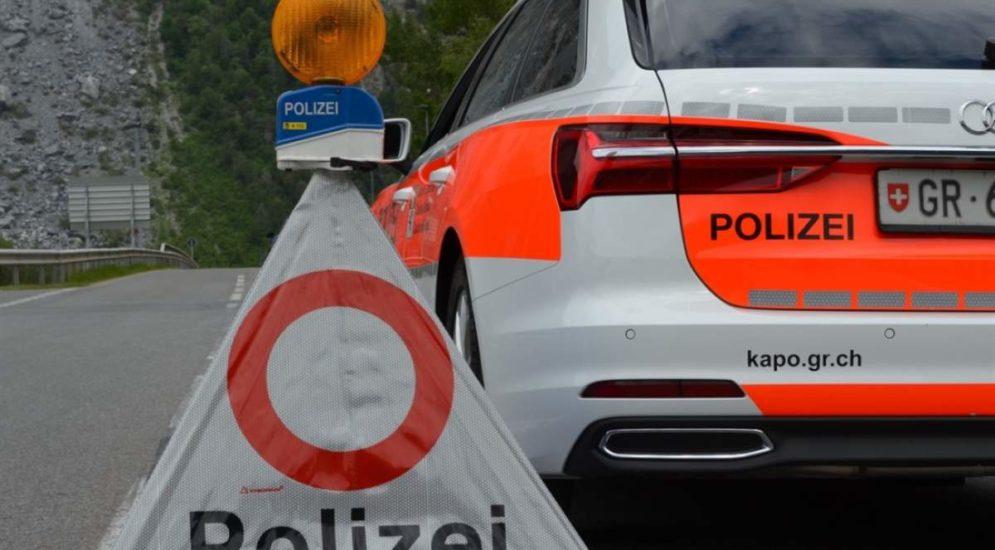 Verkehrsbehinderungen und Wartezeiten am Berninapass