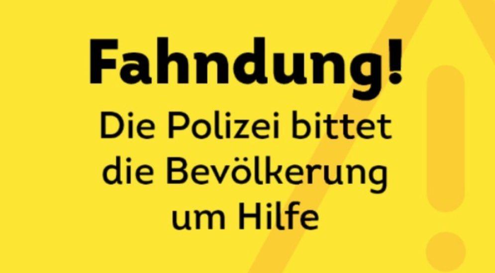 Raub auf Lebensmittelgeschäft in Basel