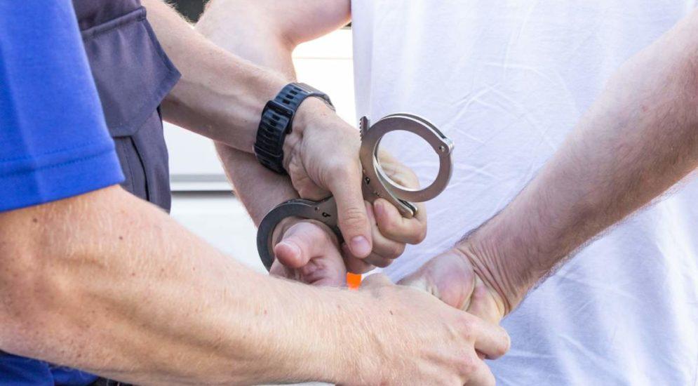 Sevelen SG: 31-Jähriger nach Diebstahl verhaftet