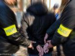 Sitten VS: 5 70-Jähriger verstorben - 5 Täter festgenommen
