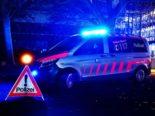 Stadt Luzern: Vier Festnahmen und 21 Wegweisungen