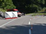 Tödlicher Unfall in Gähwil: Töfffahrer erliegt seinen Verletzungen