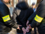 """Falsche Polizisten"" in Visp verhaftet"