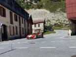 Oberwallis VS: Sportwagen rasen über den Simplon- und Grimselpass