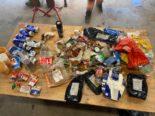 Haut-Intyamon FR: Monatelang Müll in Fluss entsorgt
