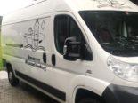 Winistorf SO: Lieferwagen der Hornussergesellschaft gestohlen
