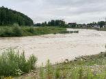 Solothurn: Hochwasser-Test bestanden
