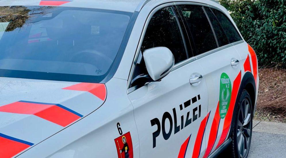 Ziegelbrücke GL: 17-Jährige von zwei Männern überfallen