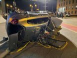 Schwerer Unfall in Basel fordert mehrere Verletzte