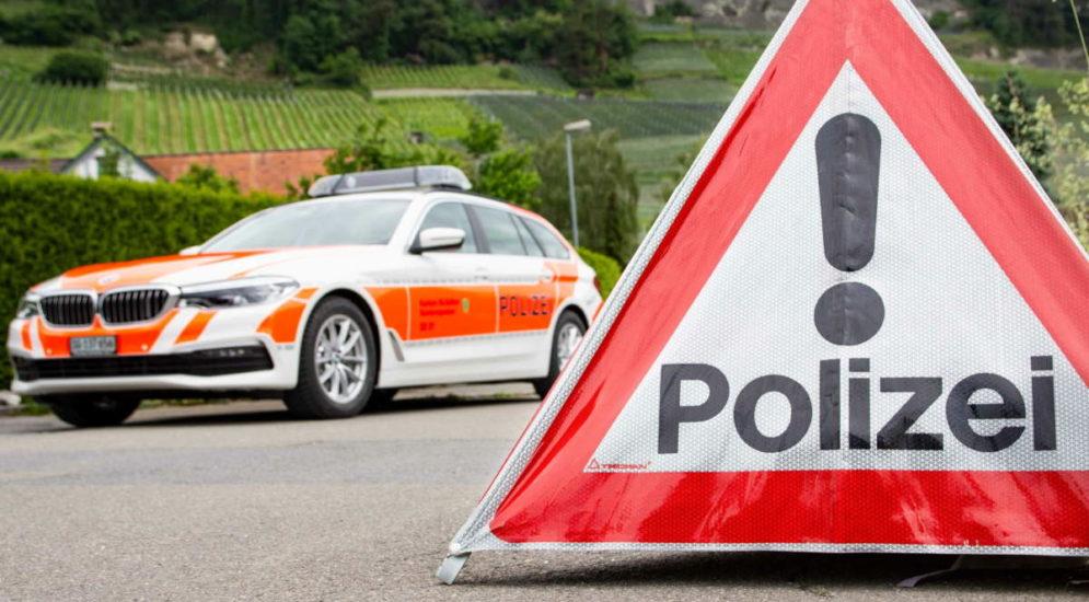 Wil: Mädchen bei Unfall verletzt - Autofahrer begeht Führerflucht